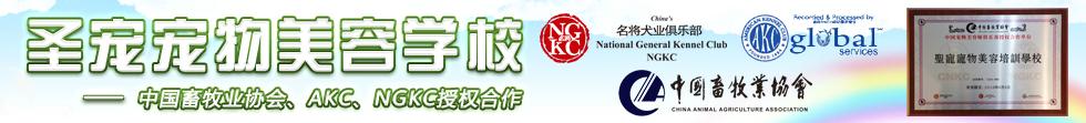 中国畜牧业协会、AKC、NGKC授权合作